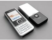 ՆՈՐ Nokia 6300 , nokia, knopchni heraxos, կնոպկայով հեռախոսներ