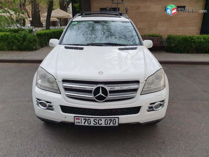 Mercedes-Benz -  GL 450 , 2007թ.