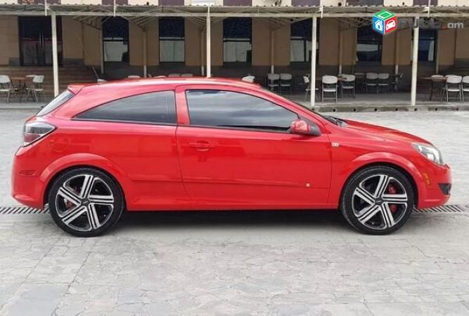 Opel Astra , 2008թ․