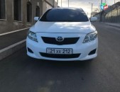 Toyota Corolla , 2008թ.