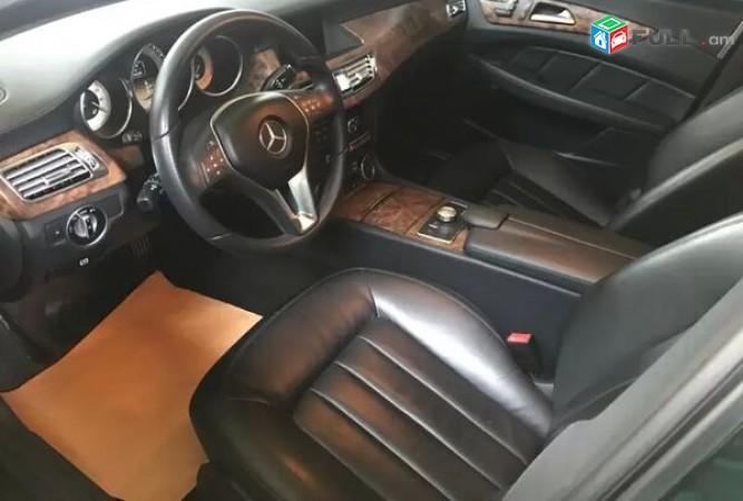 Mercedes-Benz CLS 350 , 2013թ.
