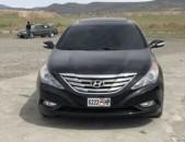 Hyundai sonata , 2011թ. nor bervac