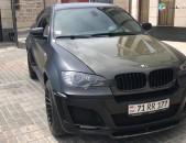 BMW -     X6 , 2008թ.