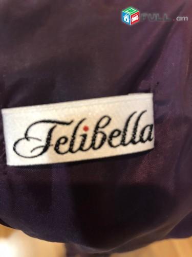 """Nor """"Felibella"""" brendayin tonakan shor"""