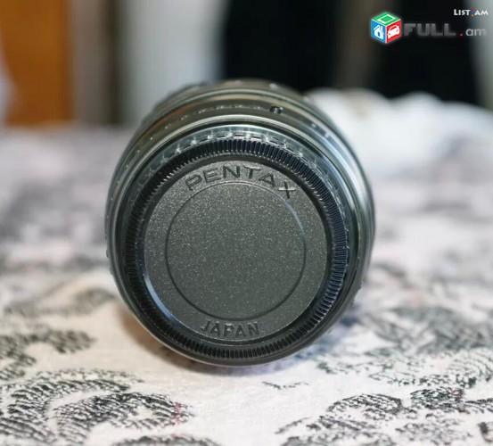 Obektiv PENTAX 28-105