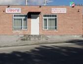 """Նորակառույց կոմերցիոն տարածք Ջրվեժի """"Զոնտիկներ"""" խաչմերուկում"""