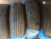 MICHELIN anvadoher 235.65. R17