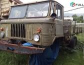 Gaz 66 запчасть (poxanakum)
