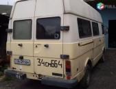 Volkswagen LT 28 1991 թ. (Poxanakum)