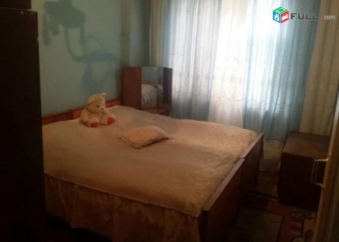 3 սենյականոց բնակարան Փափազյան փողոցում, 3Senyakanoc bnakaran Papazyan poxocum