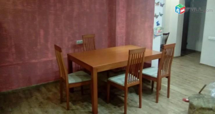 3 սենյականոց բնակարան Կոմիտասի պողոտայում, 3senyakanoc bbnakaran komitasum