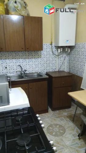 Գյուլբեկյան փողոցում 3 սենյականոց բնակարան, Gyulbekyan poxocum 3 senyakanoc bnak