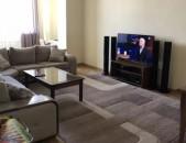 3 սենյականոց բնակարան Վրացական փողոցում + ավտոտնակ. 3senyakanoc bnakaran Vracaka