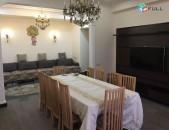 Շքեղ բնակարան նորակառույցում Պուշկին փ / VIP apartment in Pushkin street newbuil