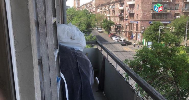 Վաճառք 2 Սենյականոց բնակարան Տիգրանյան փողոցում. 2senyak Tigranyan poxocum