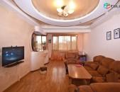Բնակարան, 4 սենյականոց, Մամիկոնյանց փ. 4 senyak Mamikonyanc poxocum