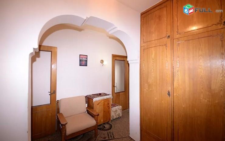 3 սենյականոց բնակարան Դավիթաշենում, 3Senyakanoc bnakaran Davitashenum