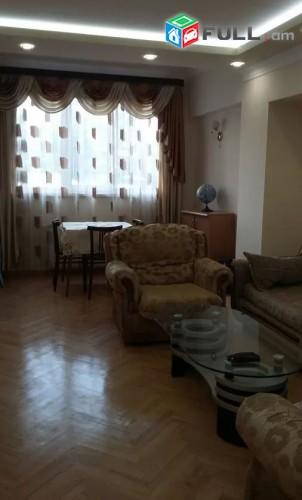 3 Սենյականոց բնակարան Սարյան փողոցում, 3senyak Saryan poxocum