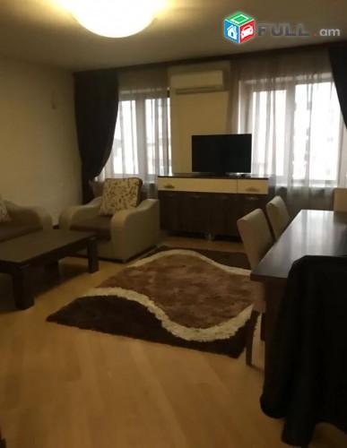 3 սենյականոց գեղեցիկ վերանորոգված բնակարան Բաղրամյան պողոտա. 3Senyak bnakaran Ba