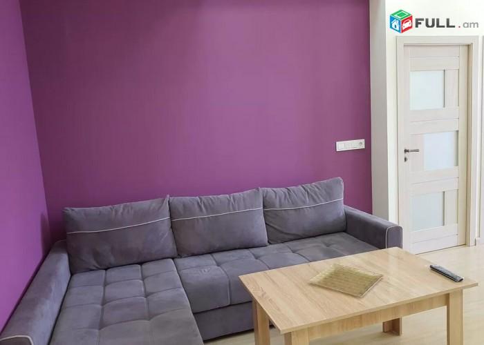 Կոմիտաս պողոտա նորակառույց շենք 3ս / Komitas 3s norakaruyc varcov