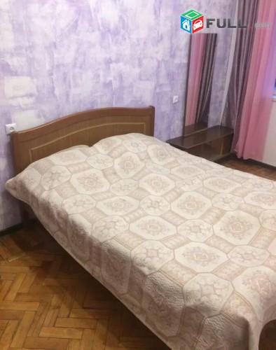 Կիևյան 2ս վարձ քարե շենք / Kievyan poxoc 2s varcov qare shenq
