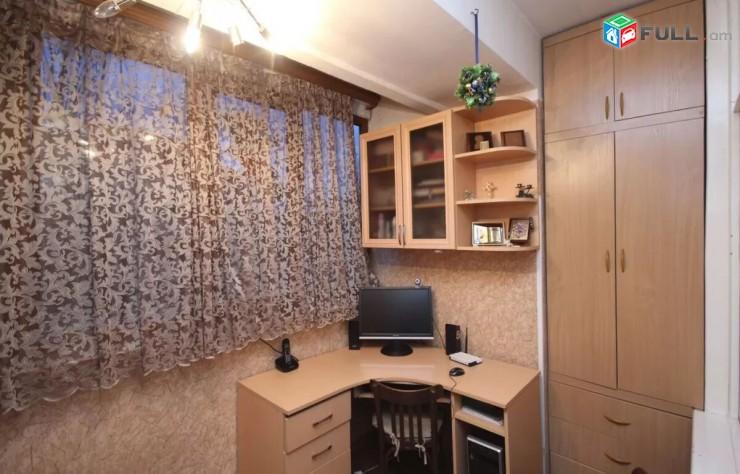 3սենյականոց բնակարան Արաբկիրում,,,,,,,,,,,3Senyakanoc bnakaran Arabkirum