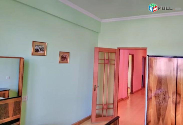 Վարձով Կենտրոն նորակառույց 3ս Արգիշտի փ / Argishti varcov 3s norakaruyc
