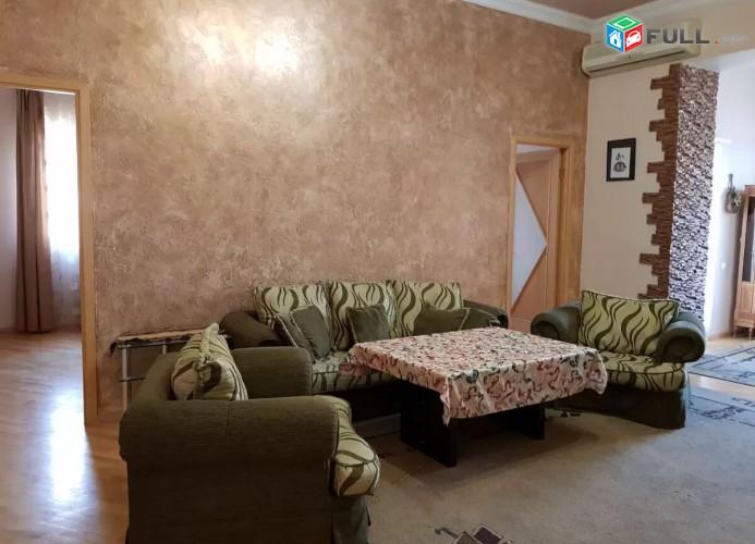 Հարմարավետ բնակարան Մոսկովյան փողոցում Օպերաի հարևանությամբ,,,,,,,3Senjak Moskovyanum