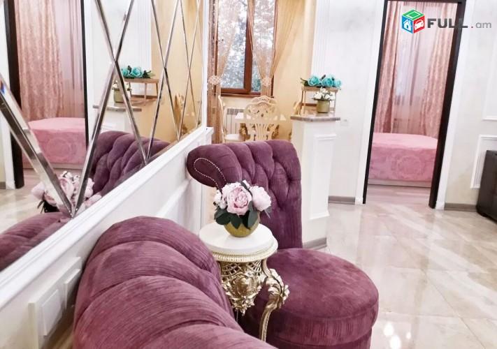 Վարդանանց 2ս շքեղ չբնակեցված վարձով / Vardaananc street VIP apartment
