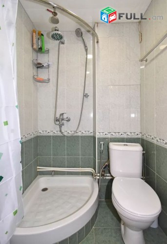 3 սենյականոց գեղեցիկ և նորաոճ դիզայներական լուծումներով բնակարան / Arabkir / 3s