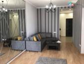 Ադոնցումնորակառույց շենքում 3 սենյականոց բնակարան / Adoncum` norakaruyc shenqum