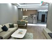 Լյուքս դասի բն նորակառույցում / Luxury apartment in new building