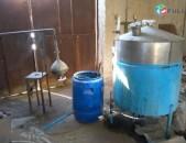 Թորման սարք Отличный бизнес / агрегат для производства водки