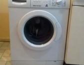 Стиральная машина - Bosh 6 кг. Լվացքի մեքենա BOSCH, 6 կգ, Գտնվում է անթերի վիճակ