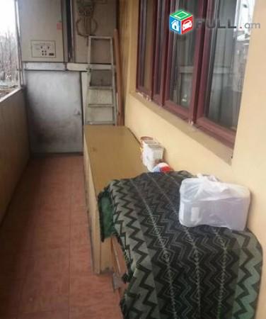 Դուպլեքս 3 սենյականոց բնակարան որը գտնվում է կոմիտաս փափազյան խաչմերուկում