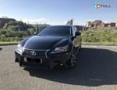 Lexus -     GS 350 , 2014թ.