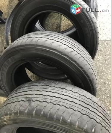 Dunlop 265 / 60 r18