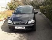 Opel Zafira , 2003թ.     1.8l