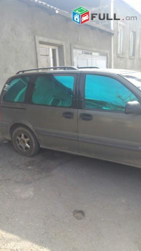 Opel Sintra , 1998թ.