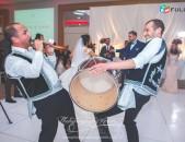 Երաժիշտներ հարսանեկան Erajishtner Harsanekan Свадебная Музыка