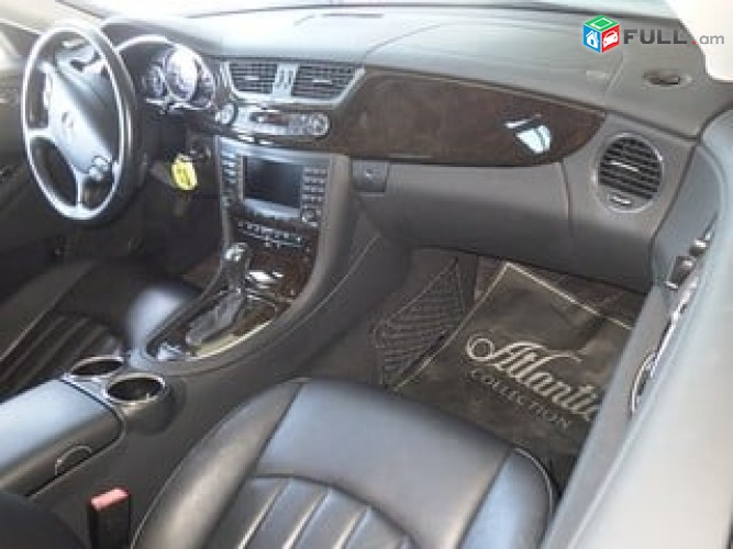 Mercedes-Benz -     CLS 500 , 2006թ.