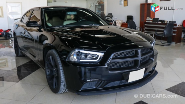 Dodge Charger , 2013թ.