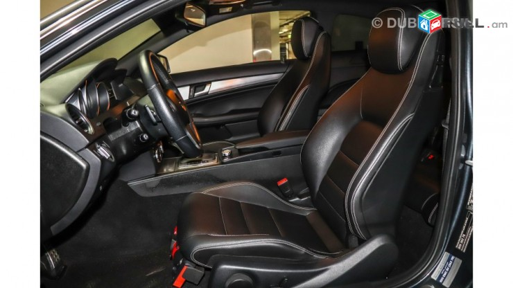 Mercedes-Benz - C 250 , 2014թ.