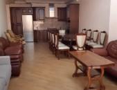 Սայաթ-Նովա պողոտա, նորակառույց շենք