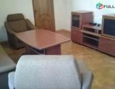 Kod (R0421) 3sen. bnakaran tumanyan-nalbandzyan  hatvacum (apartment for rent)