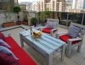 Kod- (R0688) 1 sen. Shqex Bnakaran Hraparaki Harevanutyamb (apartment for rent)