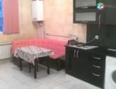 Kod- (R0486) 3sen bnakaran Tumanyan-Abovyan Hatvacum (apartment for rent)