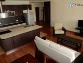 Kod- (R0646) 2 sen, bnakaran Amiryan poxocum, Norakaruyc shenqum (apartment for