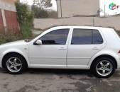 Volkswagen Golf , 2002թ.