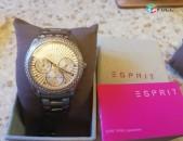 Վաճառվում են Esprit ֆիրմայի ժամացույցներ, բերված է Դուբայից